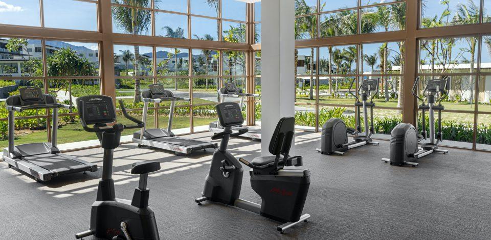 Alma Gym va Fitness