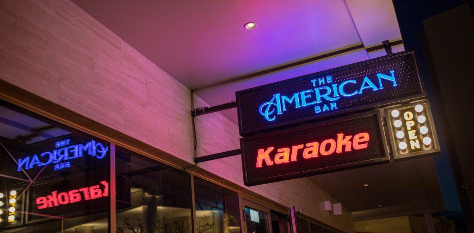 Alma Resort Bar và Karaoke
