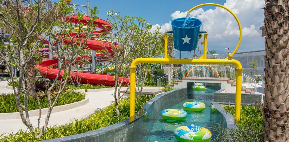 Công viên nước Splash Waterpark