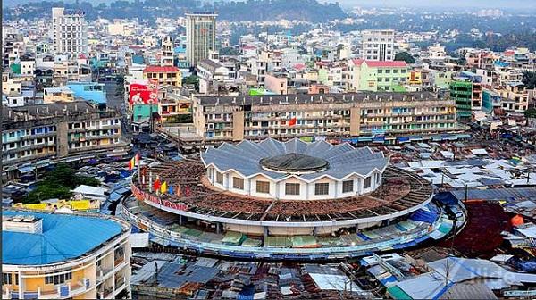 Chợ Đầm – Nha Trang