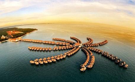 Avani Sepang Goldcoast Resort – Malaysia