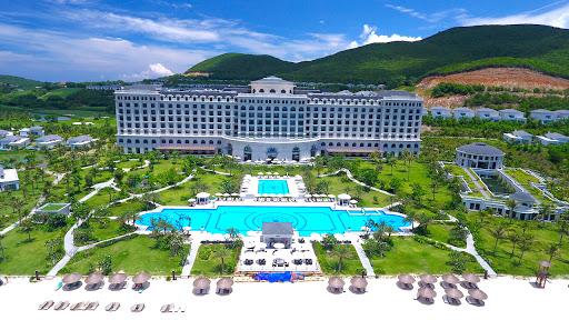 khu nghỉ dưỡng Nha Trang