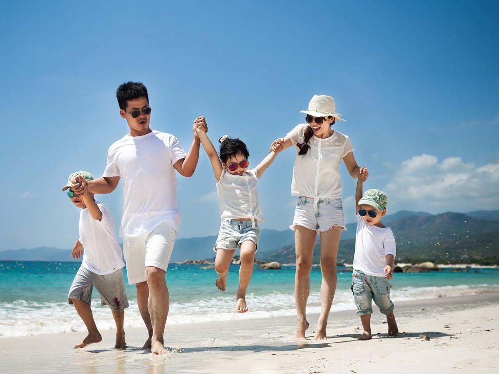 Còn gì tuyệt với khi tận hưởng kỳ nghỉ dưỡng tại ALMA Nha Trang đạt chuẩn 5 sao bên người thân yêu