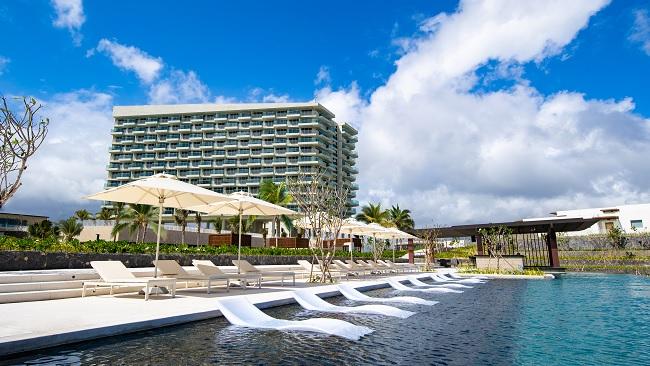 Khu nghỉ dưỡng ALMA Nha Trang – Dự án duy nhất tại Việt Nam được phát triển riêng cho mục đích Sở hữu kỳ nghỉ.