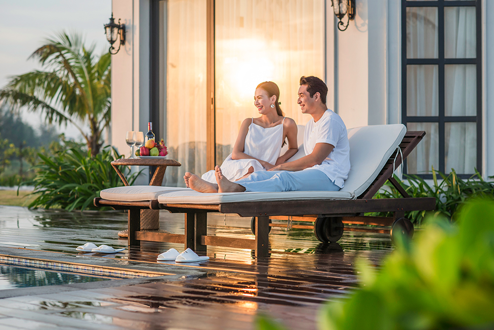 Sở hữu kỳ nghỉ ALMA là mô hình được nhiều tín đồ du lịch ưa chuộng vì những ưu điểm về chi phí và điểm đến.