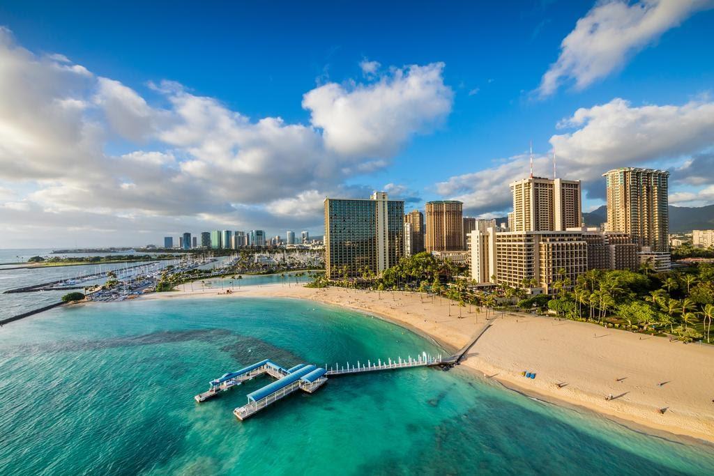Hilton Grand Vacations - ALMA TIMESHARE